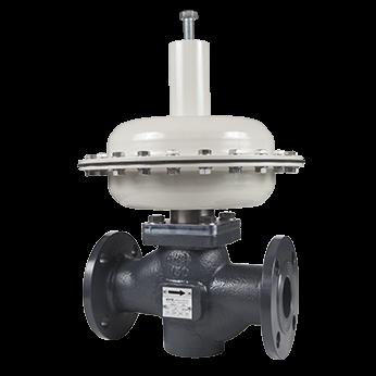 Pressure reducing valve Model M2