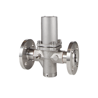 pressure regulator valve Model PRV44