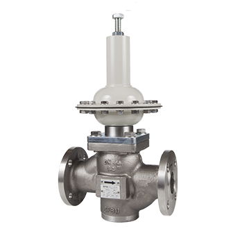 pressure regulator valve Model PRV45