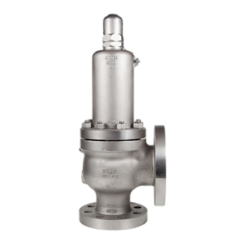 Válvula de seguridad modelo 1400 вакуумные предохранительные клапаны