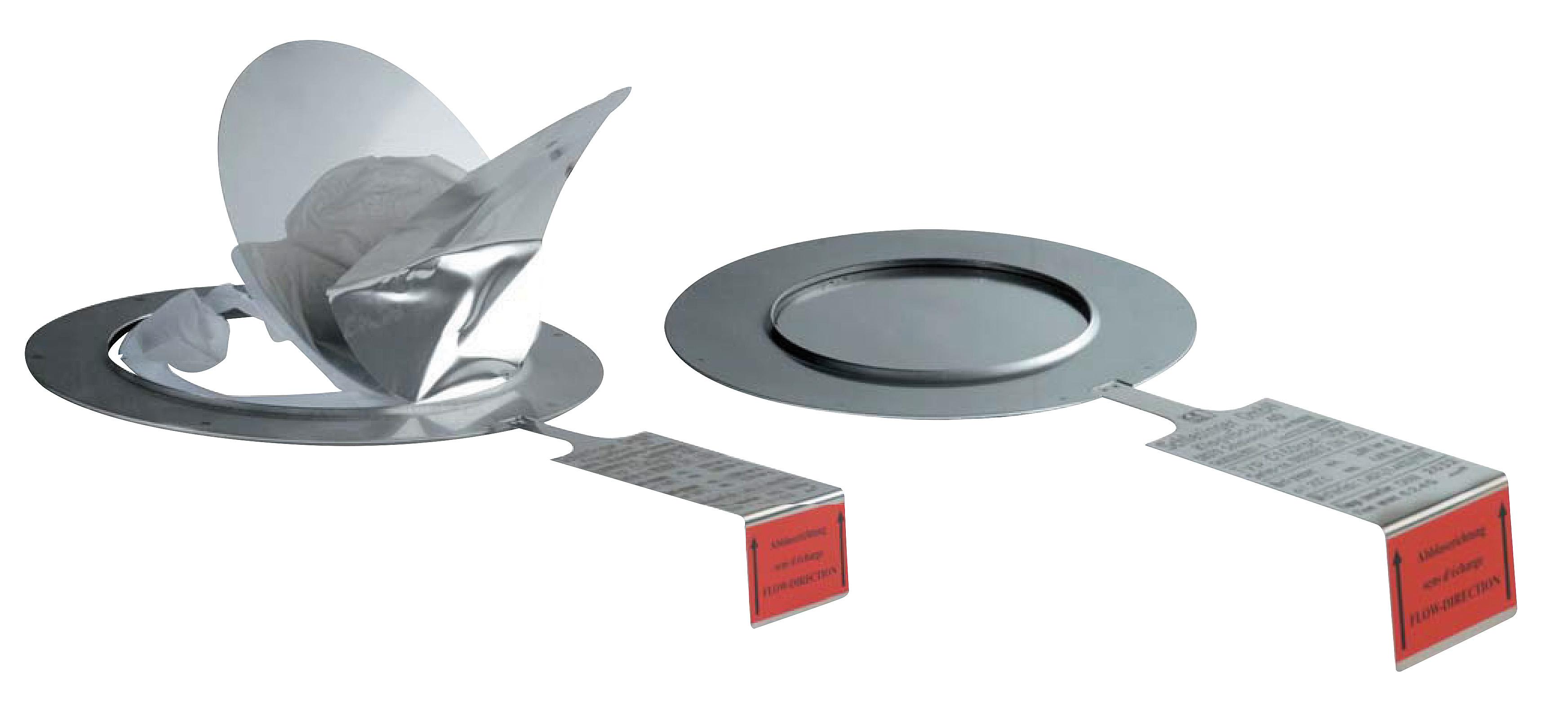 Rupture disc Model C