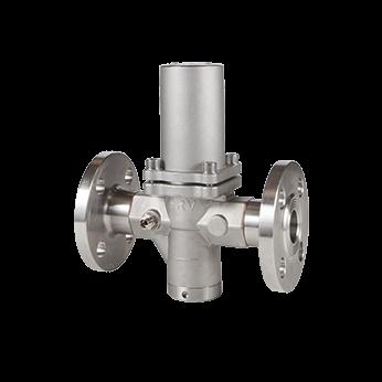 pressure regulator valve Model PRV44