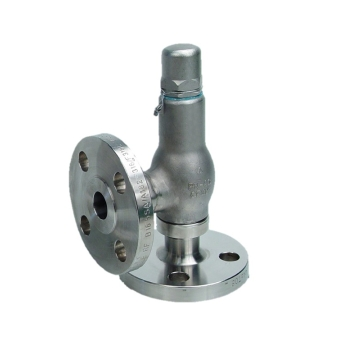 safety valve model 1216b