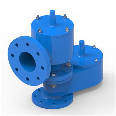 Pressure Vacuum Relief Valve EFSWB15