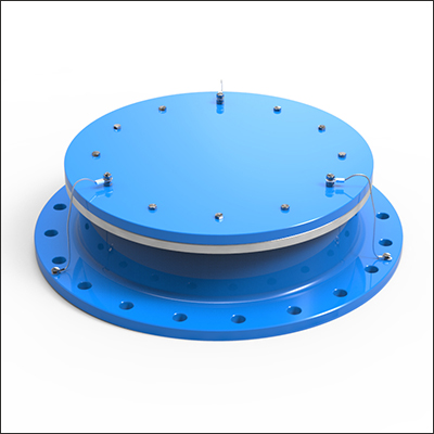 Emergency Pressure Vent Cover Model EFSWE30A